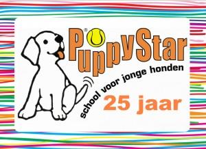 PuppyStar 25 jaar!